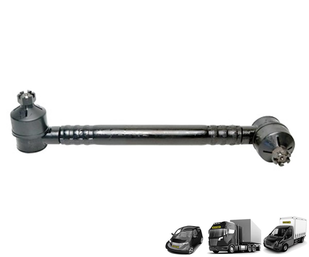 Barra pesada estabilizadora - 287MM, Mercedes Benz OHL 1630, 1635