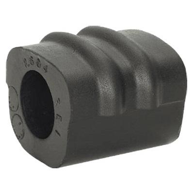 Bucha da barra estabilizadora do eixo da suspensão dianteira dimensões: ext. 42mm x 45mm x int. 27mm x comp. 50mm