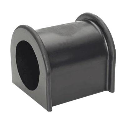 Bucha da barra estabilizadora do eixo da suspensão dianteira dimensões: ext. 86mm x int. 63mm x comp. 104mm