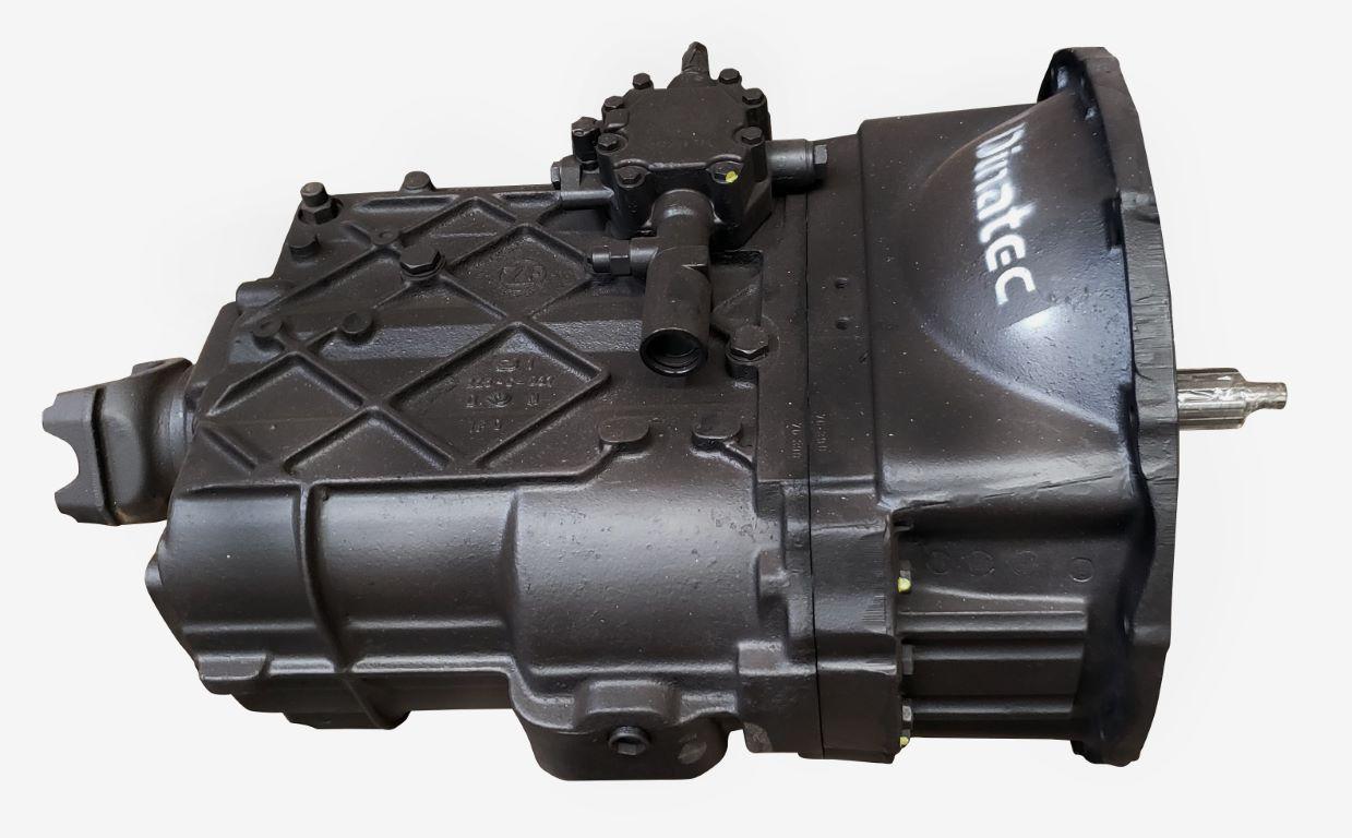 Caixa de Cambio ZF S5/680