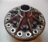 CAIXA SATELITE VAZIA MERCEDES BENZ 1114 14MM - EIXO TRASEIRO HL-5