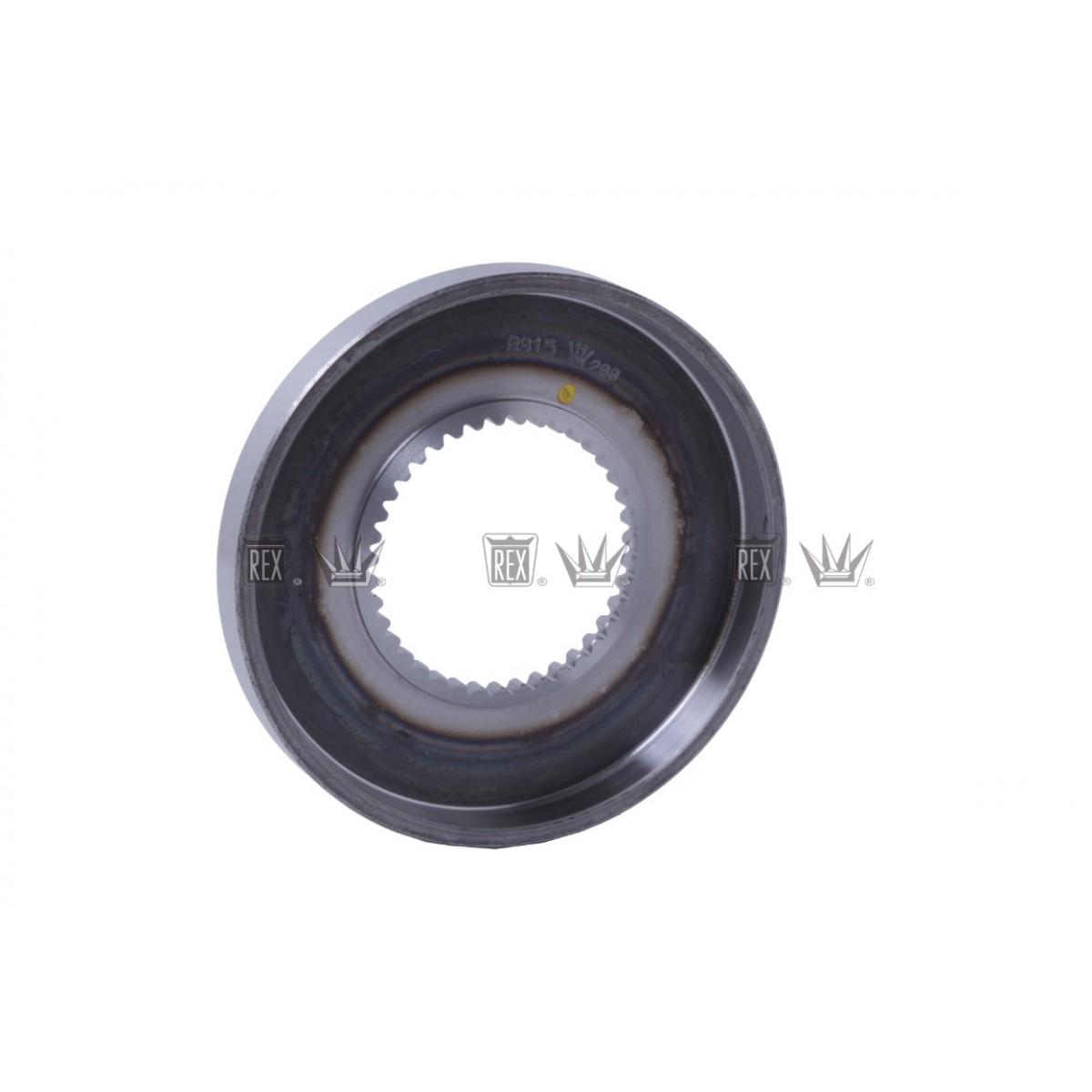 Capa sincronizada 4 marcha caixa cambio Eaton FS4205/FS5205/FSB5305