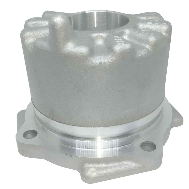 Cilindro de acionamento do gv caixa câmbio ZF 16S1650/16S1300/16S1455