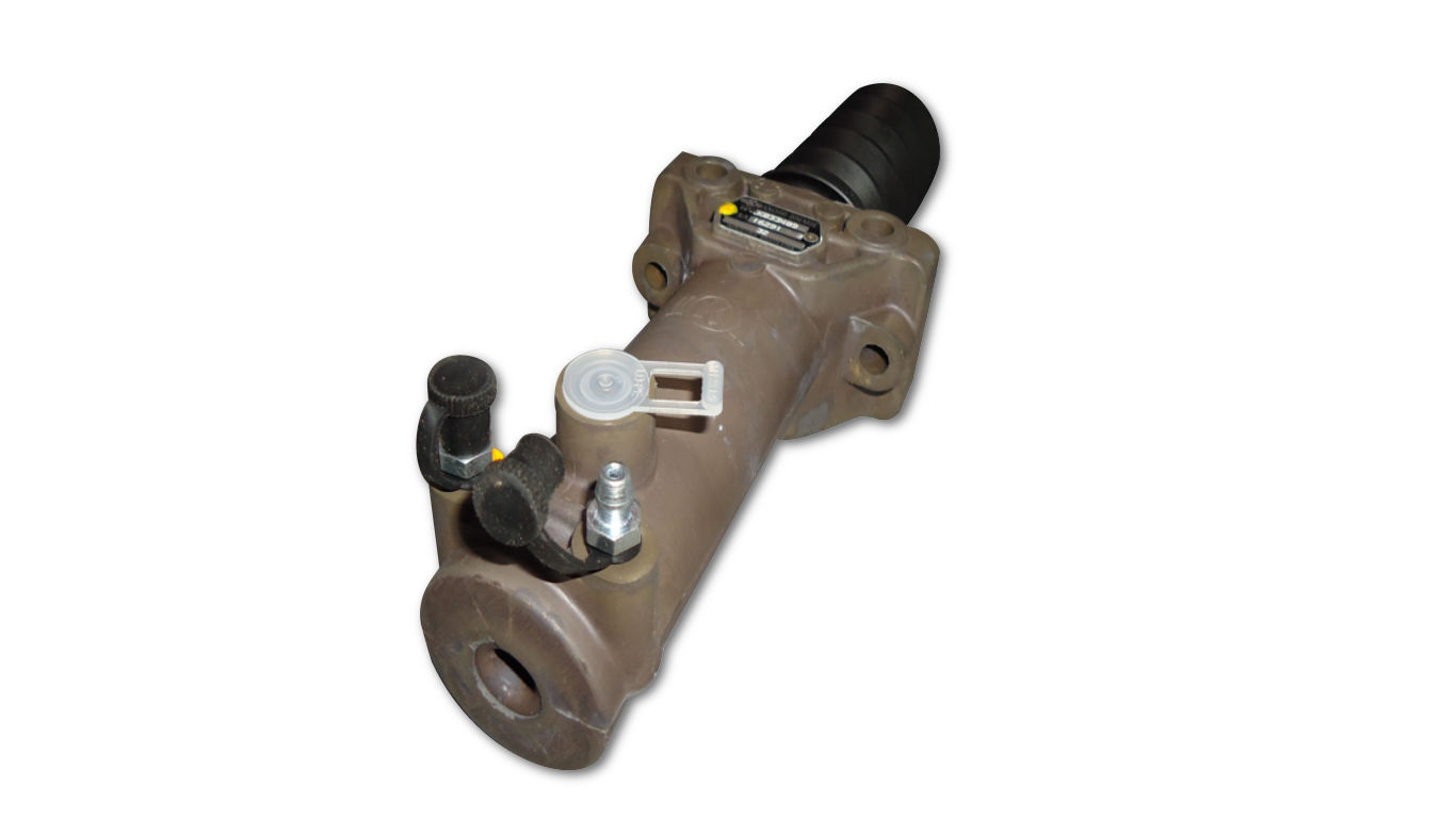 Cilindro escravo 34 mm