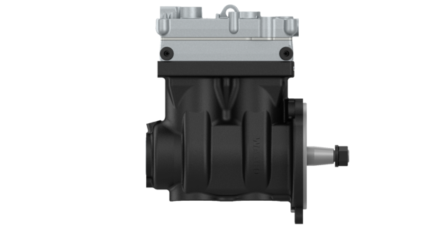Compressor de ar automotivo pistao s/motor 2 cil.