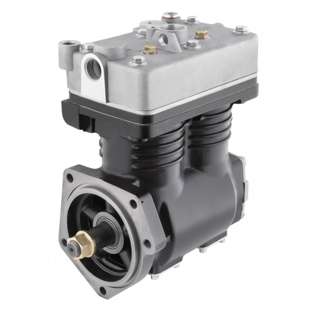 Compressor de ar bicilindro LP4985 Volvo