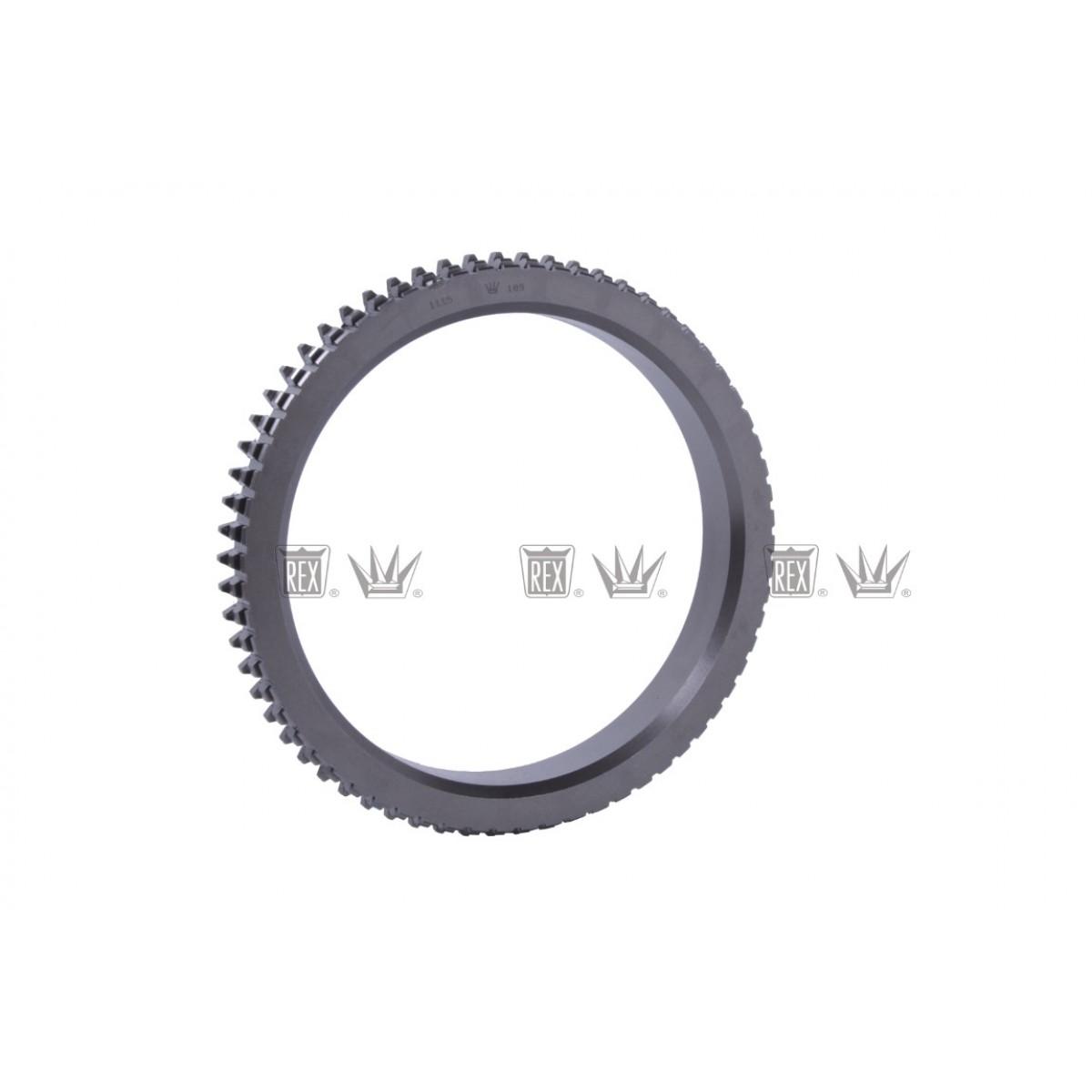 Cone de engate do redutor caixa de cambio scania - GR801/900 GRS 900/890 GR/GRS/GRSO-900/905/920