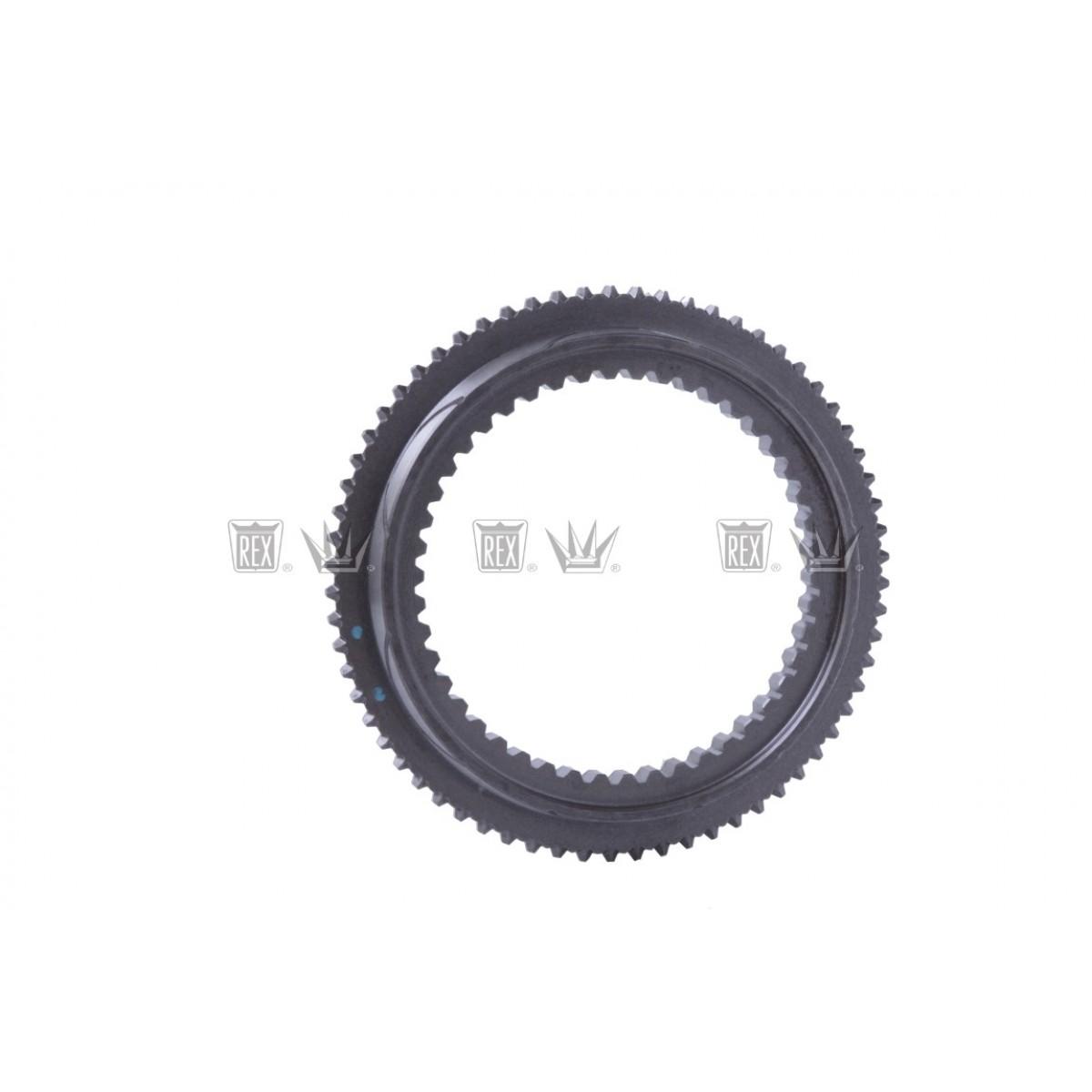 Cone do acoplamento da 1/2 livre caixa cambio ZF S5-42/420