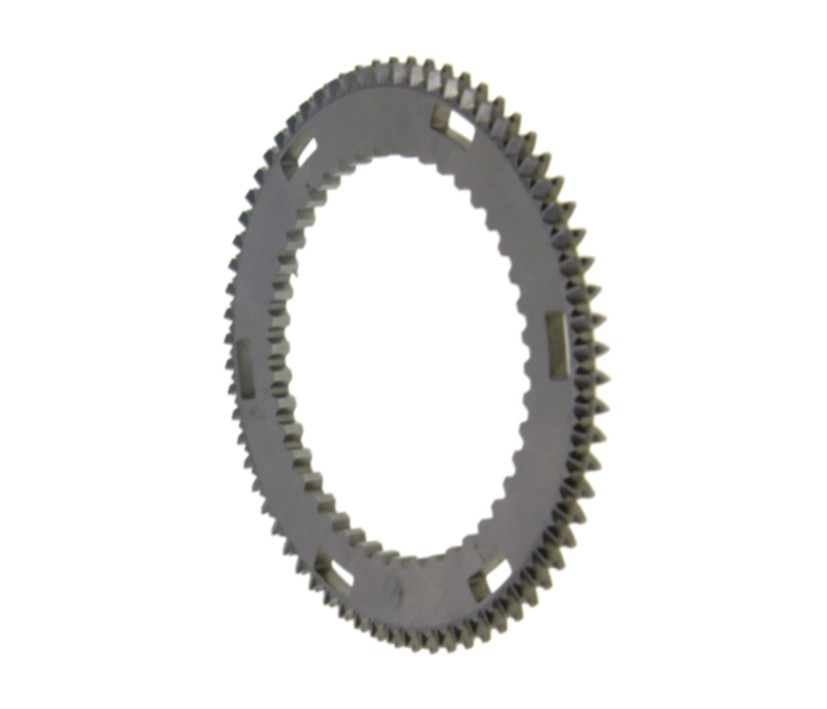 Cone do sincronizado 66 dentes da 3ª/4ª caixa cambio Mercedes Benz