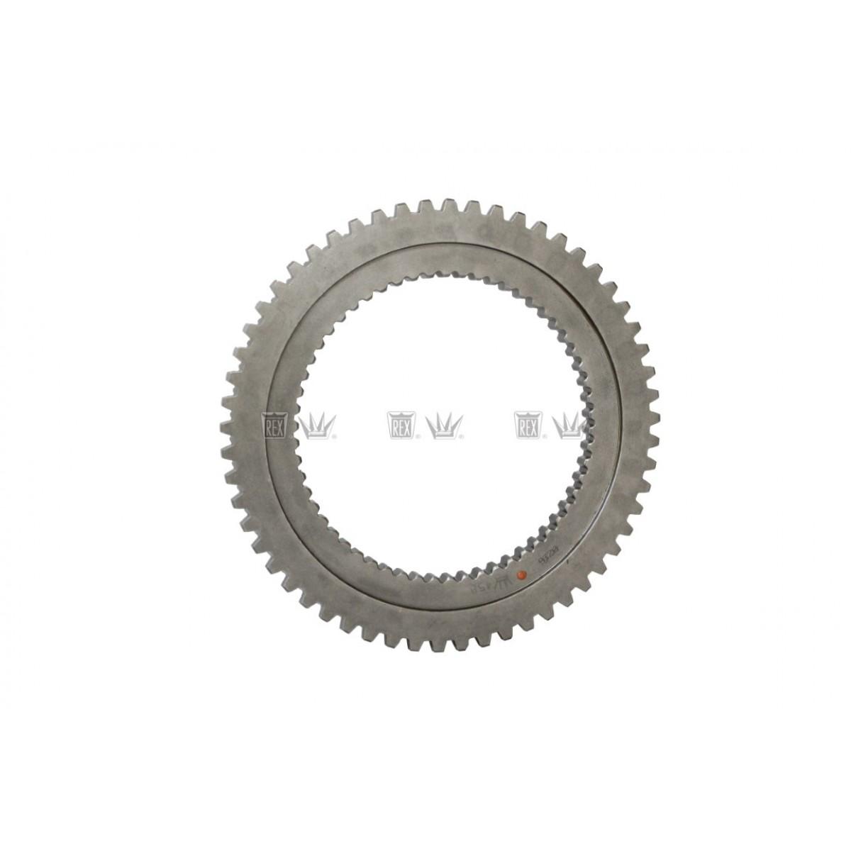 Cone do sincronizado caixa cambio ZF - 8s-1350 16S-1650 16S - 1650