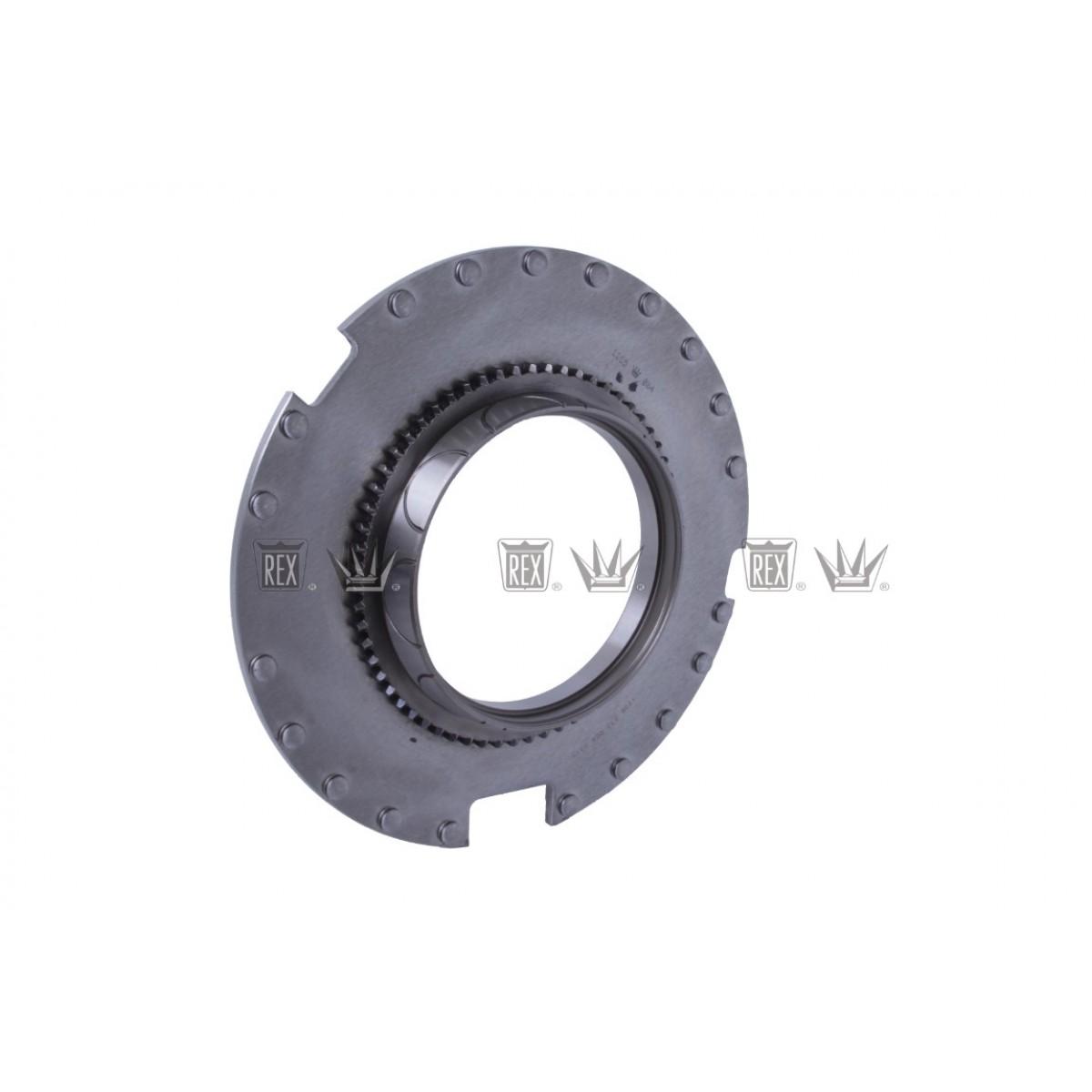 Cone sincronizado caixa cambio ZF - 16S-130/160/1650 ZF 16S - 1650