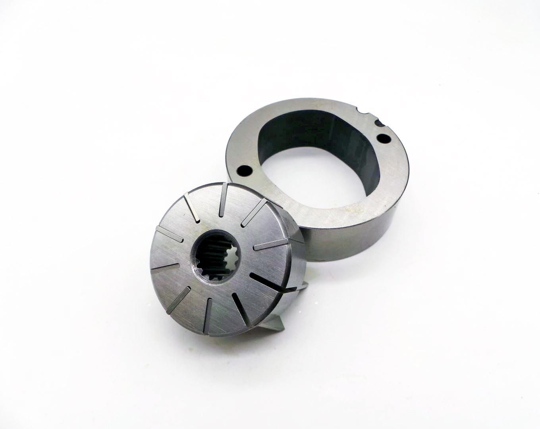 Conjunto de rotor bomba hidraulica