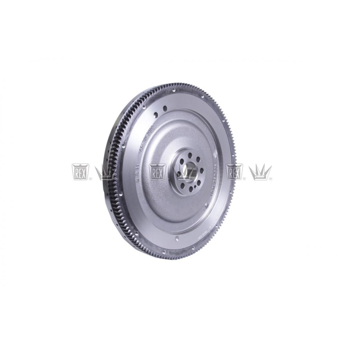 Conjunto volante com cremalheira OM 906/924/926 LA Mercedes Benz