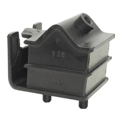 Coxim dianteiro da suspensão do motor rosca m 12 x 1,5 APLicar porca m 12 x 1,5.
