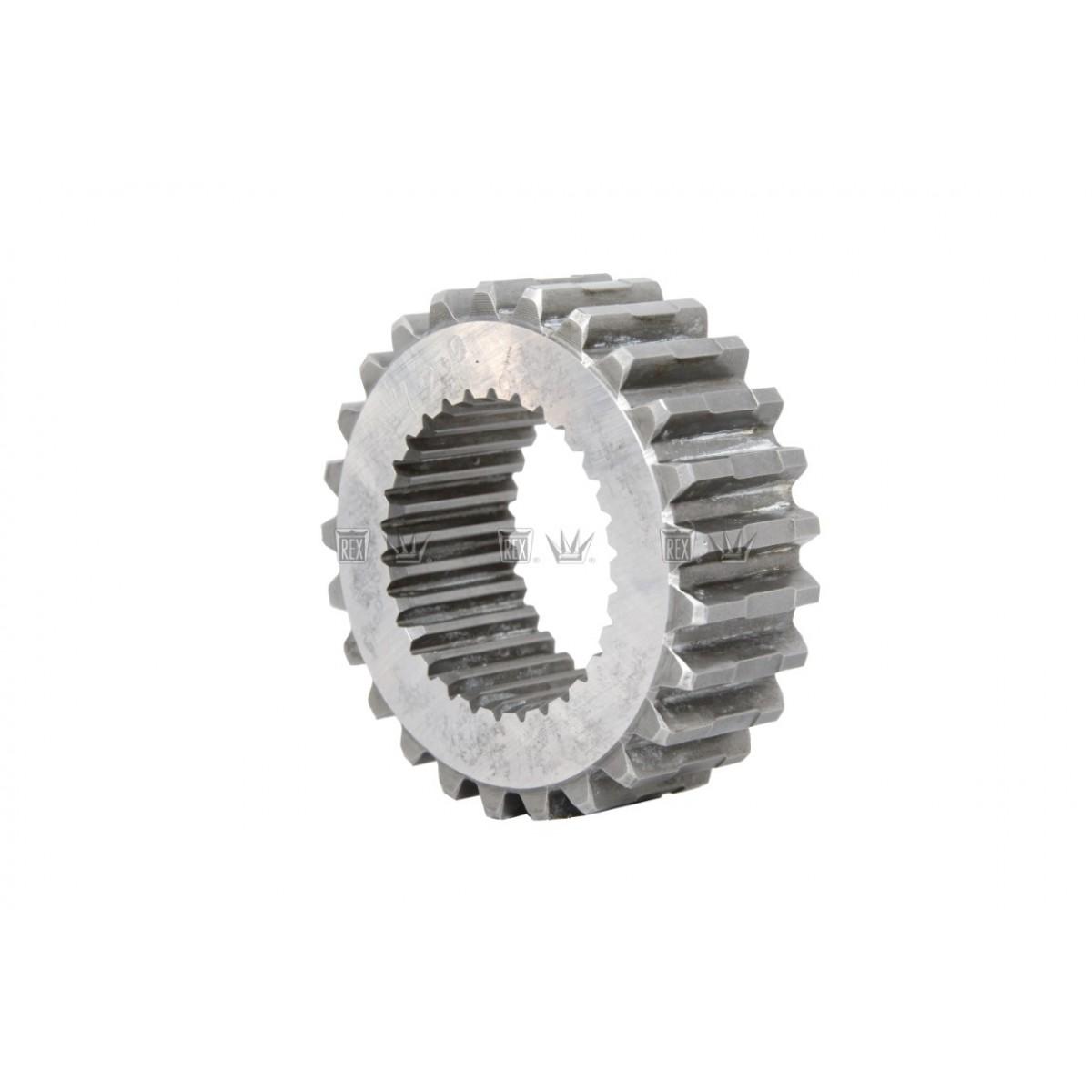 Cubo de engate caixa cambio Eaton FS4005/FS5005