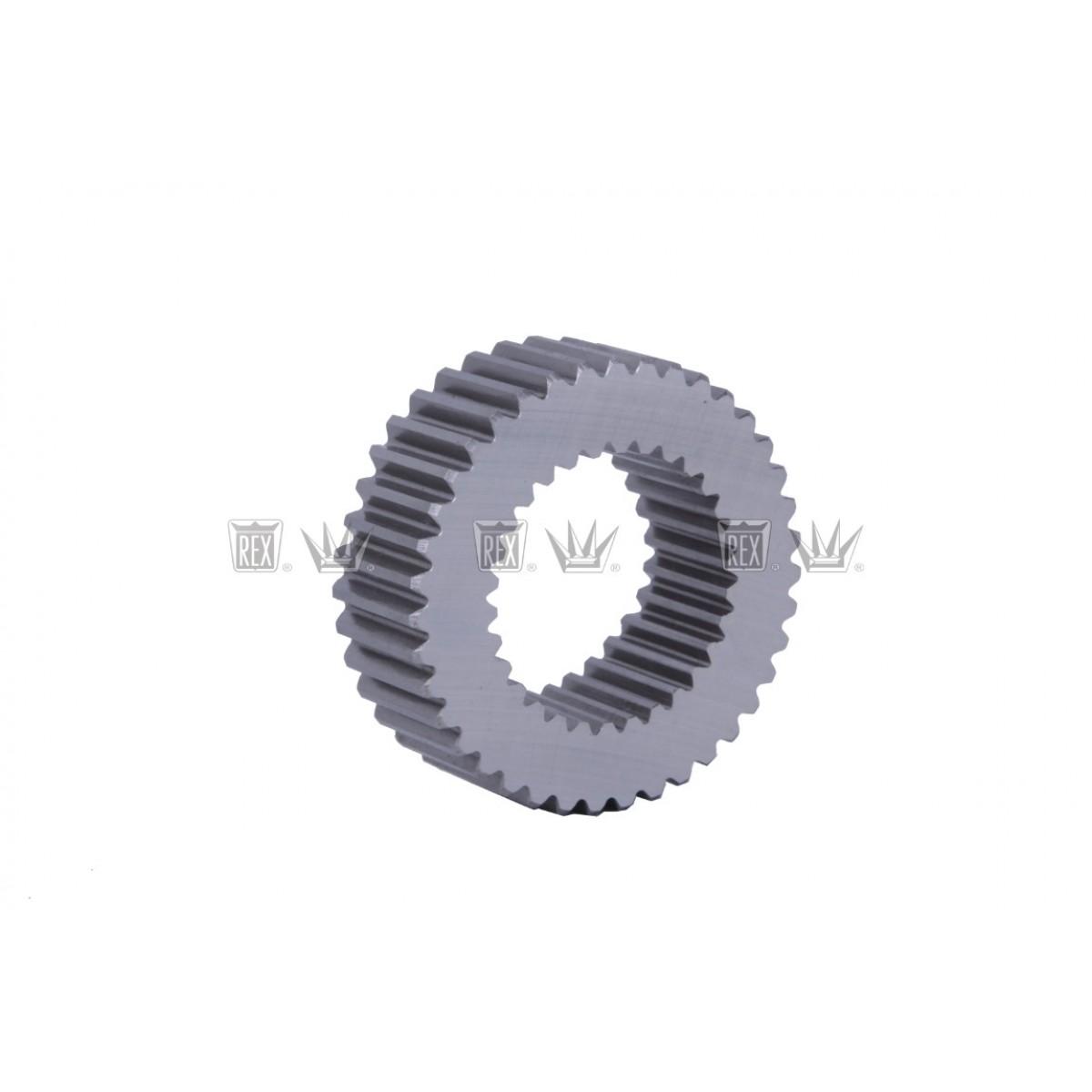 Cubo de engate da 4a/a caixa cambio Eaton FS4205/FSB5305