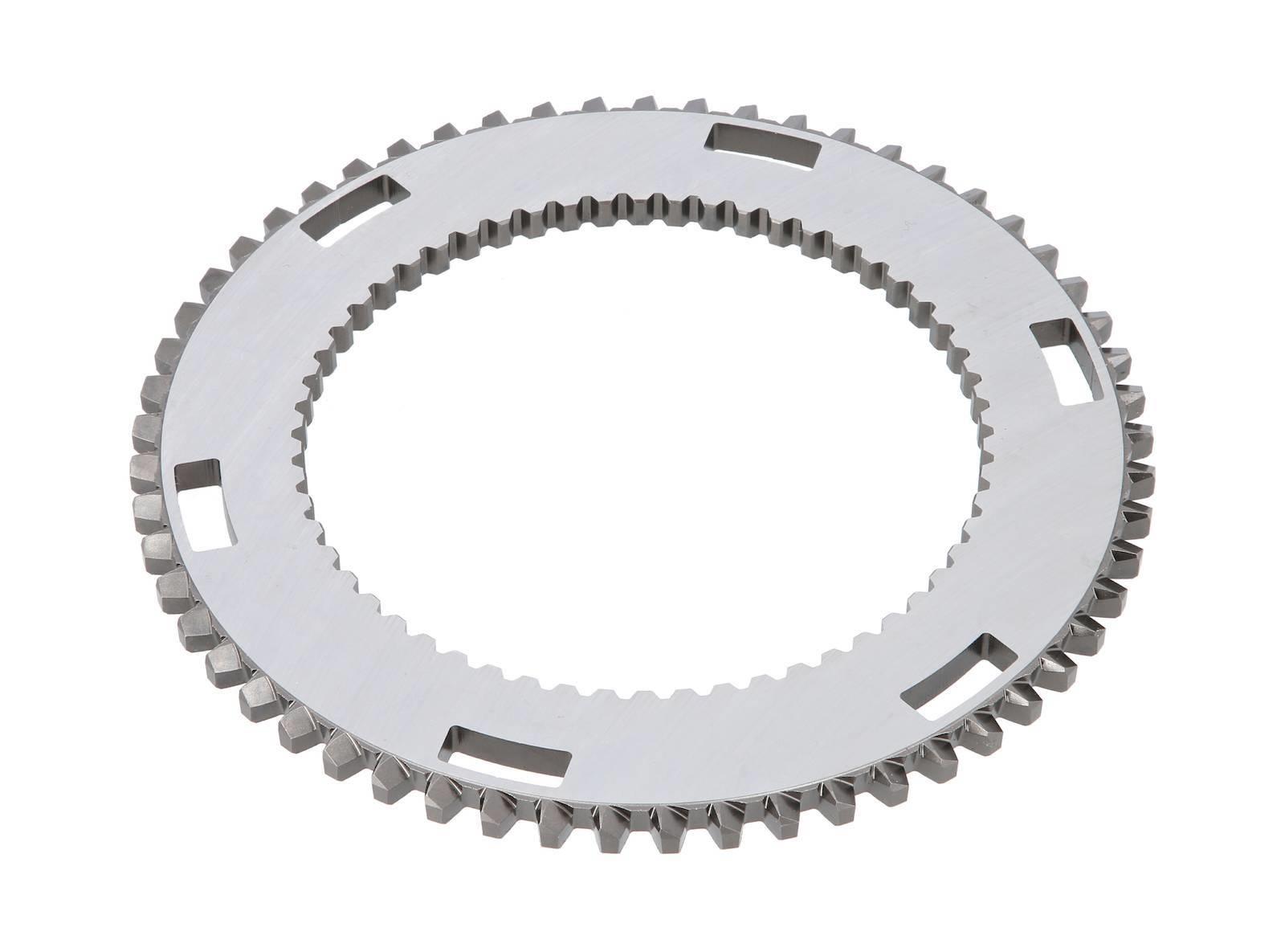 Disco de acoplamento da 2ª 57 dentes