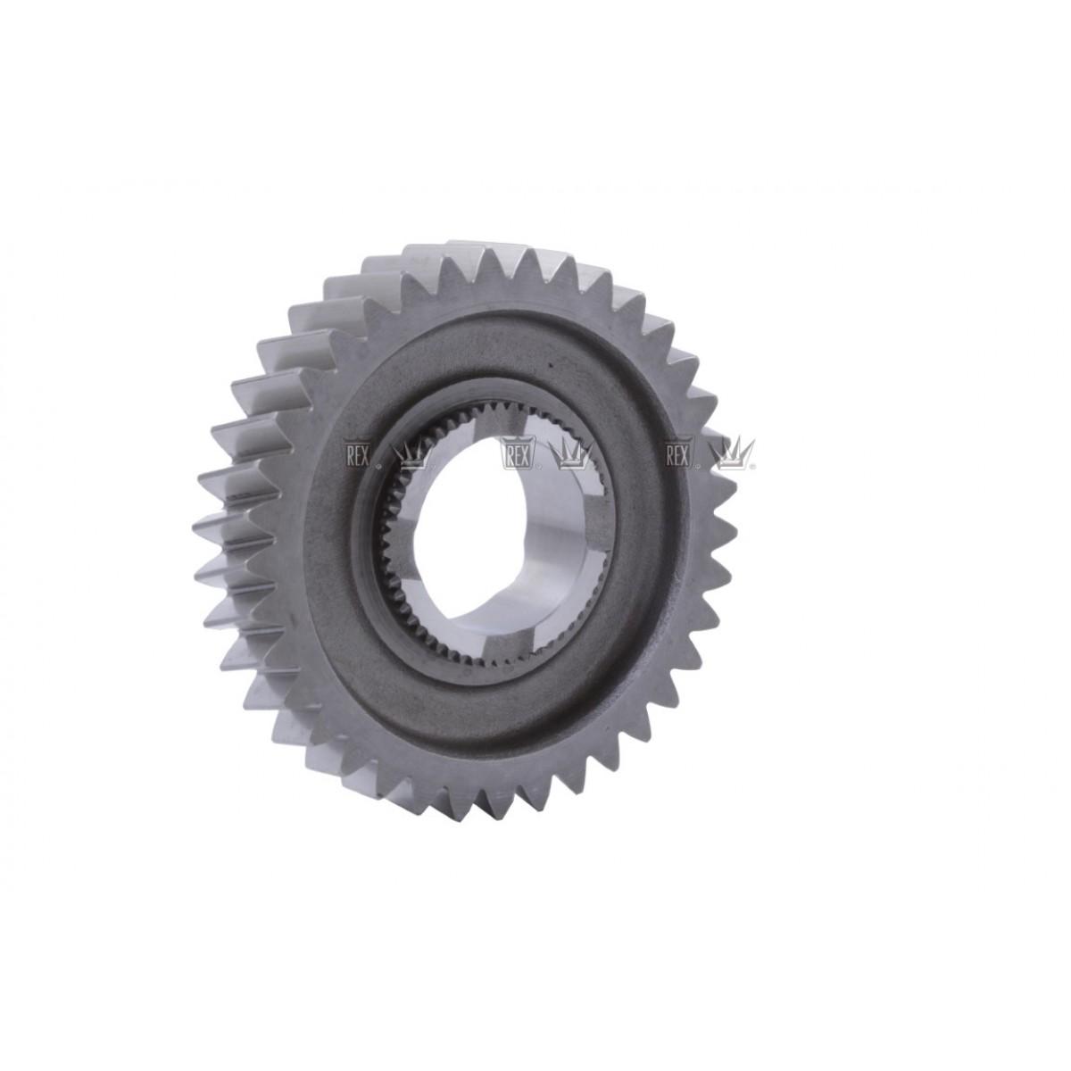 Engrenagem 1 movel caixa cambio Eaton FS4205A