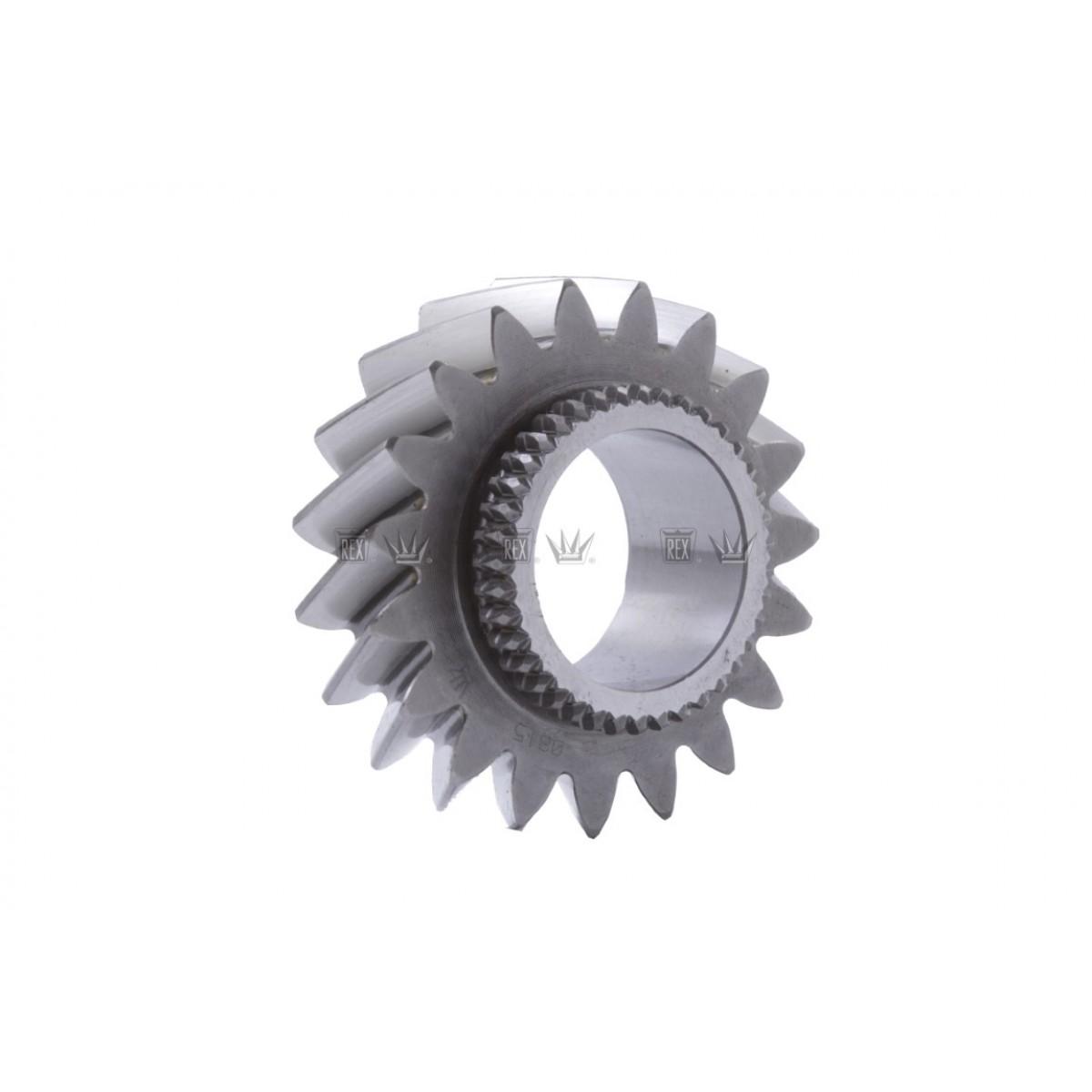 Engrenagem 4 movel caixa cambio Eaton FS4205A