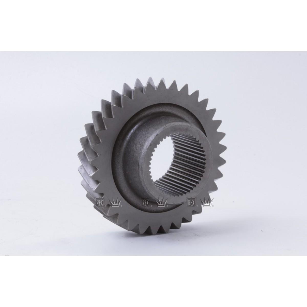 Engrenagem 4º marcha velocidade caixa cambio Eaton : FS5005A