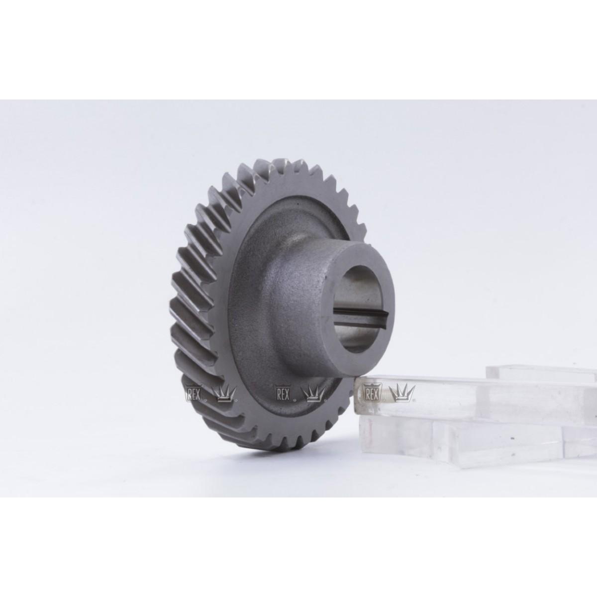 Engrenagem caixa cambio Eaton CL450/FS4005/FS4205