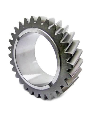 Engrenagem constante 28 dentes caixa cambio ZF 16S-1650