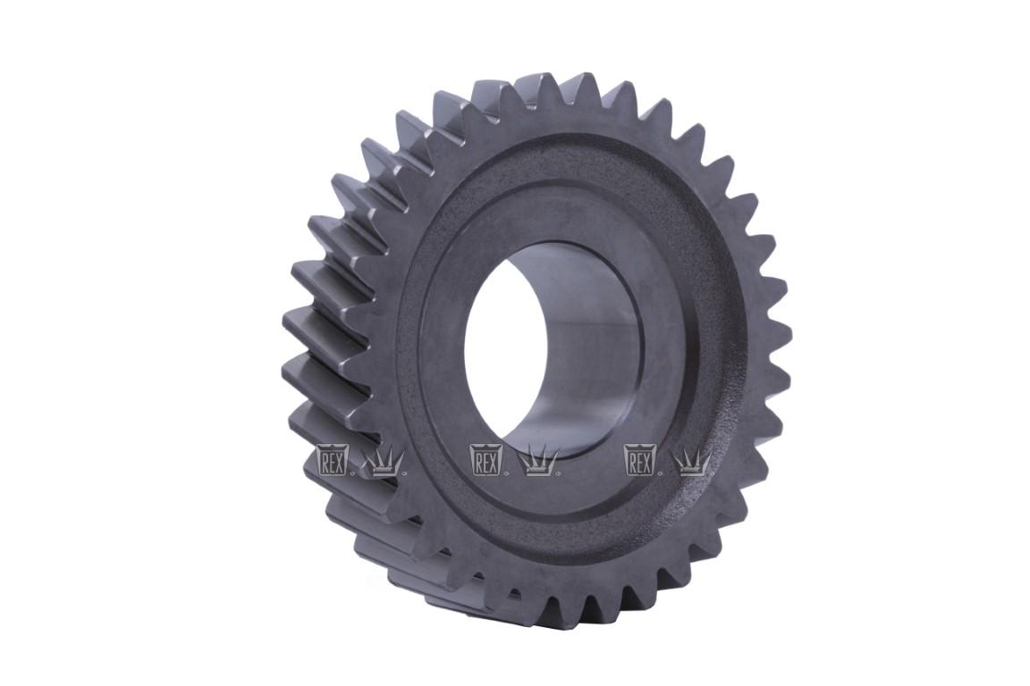Engrenagem constante 34 dentes caixa cambio ZF 16S-160/190/1650