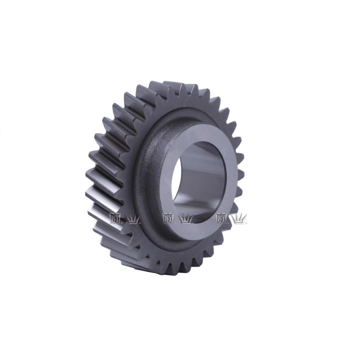 Engrenagem da 4ª fixa 31 dentes caixa cambio ZF 16S1650