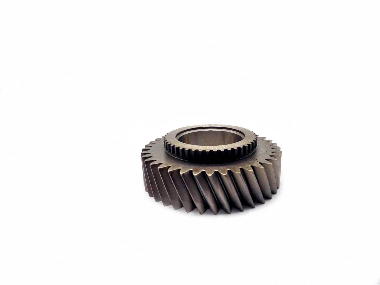 Engrenagem helicoidal da 2ª livre 37 dentes caixa cambio ZF S5-42/420