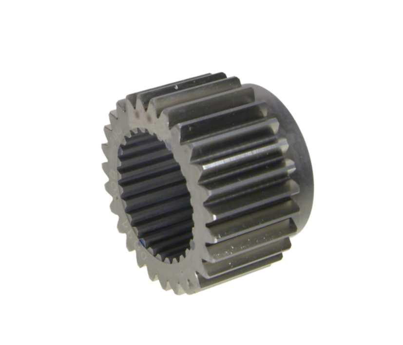 Engrenagem solar com 27 dentes caixa cambio ZF - 16S-1650 / 16S - 1650