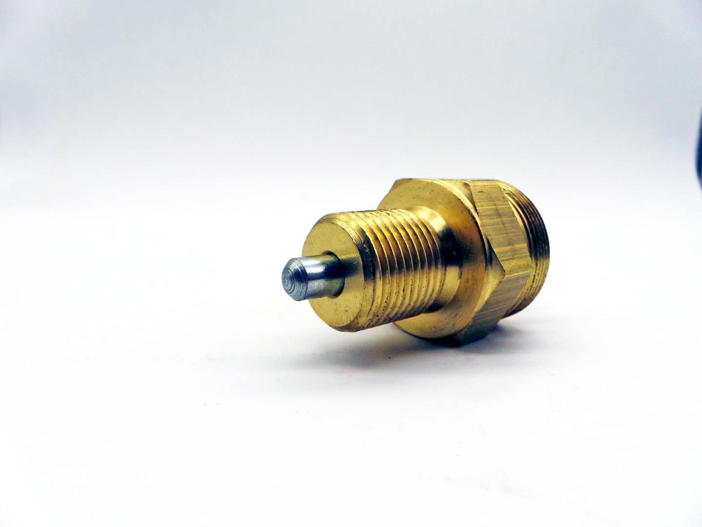 Interruptor de luz de re caixa cambio ZF