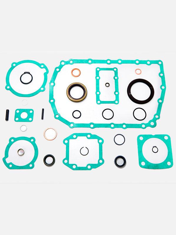 Jogo de juntas caixa cambio ZF S5-680