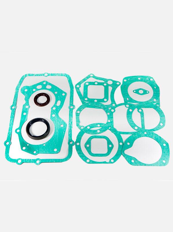 Jogo junta com retentores caixa Mercedes Benz G3-36/G3-40