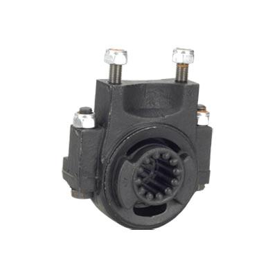 mancal completo, (sistema suporte rei) eliminador de vibração da suspensão da caixa de transferência.
