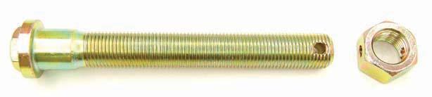 Parafuso desatuador cilindro tristop (tipo f - 16 e 24)