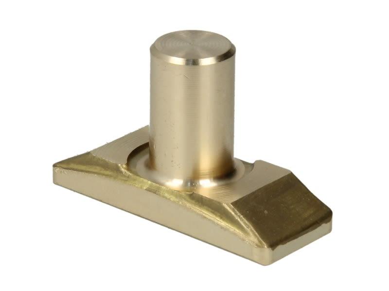 Pastilha deslizante bronze da caixa cambio ZF