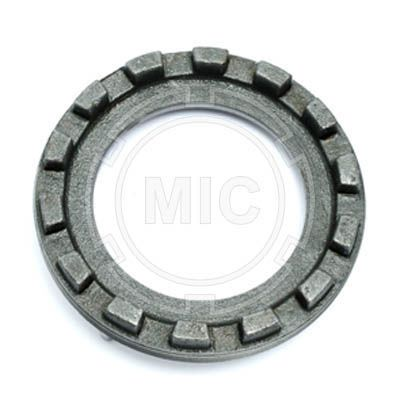 Porca lateral da coroa do bloqueio(m125 x 1,5mm) 2213 / 2219 / eixo traseiro  HD-4/21 DG10