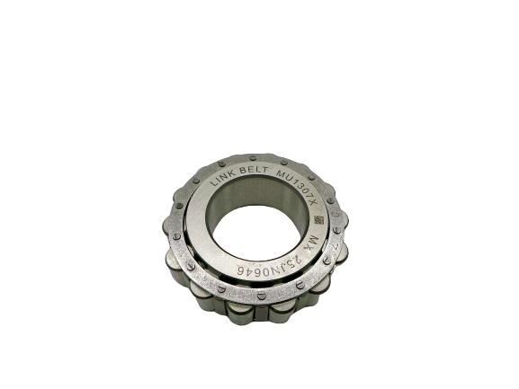 Rolamento de rolos da caixa cambio Eaton RT8609A