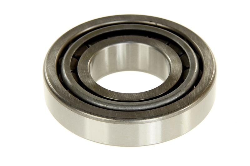 Rolamento roletes cilindricos - 60x130x33,8 mm caixa cambio Mercedes Benz g-240/280  - Dinatec Pecas e Servicos