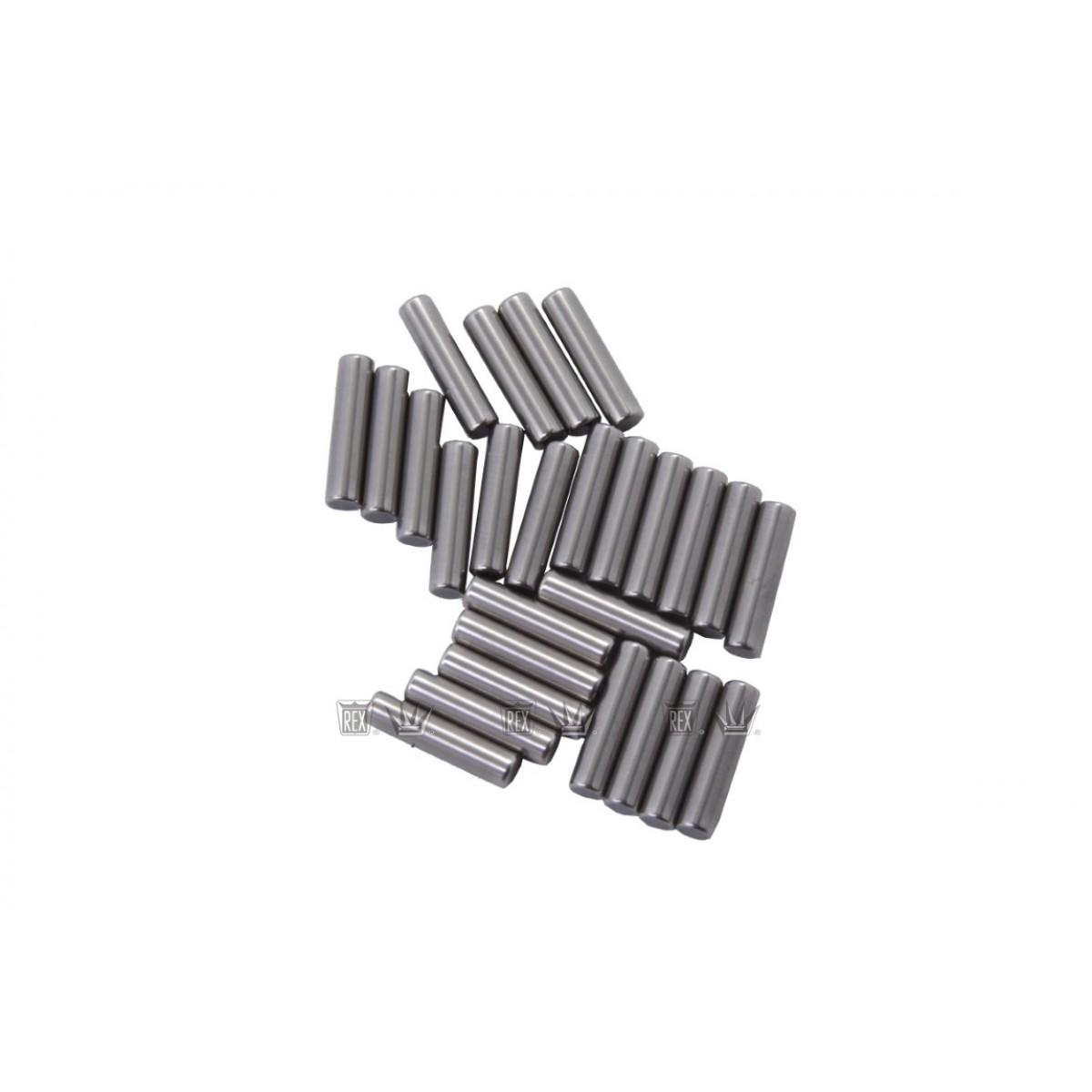 Rolete da engrenagem re caixa cambio Eaton 390V CL450/FS4005/FS4205/FS5005