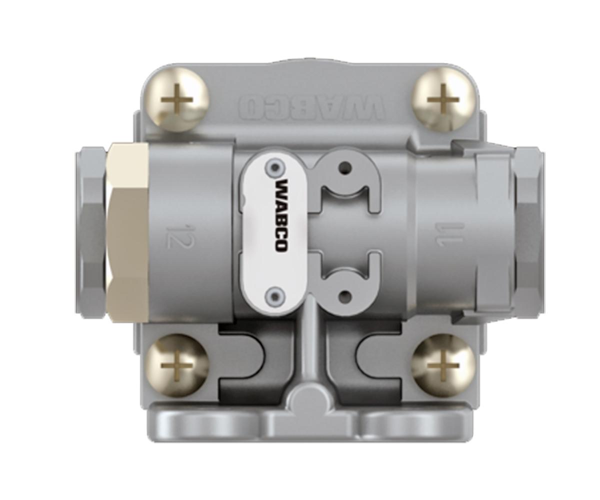 Valvula de descarga rapida Ford / Iveco