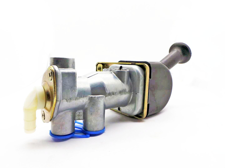 Valvula freio de mao