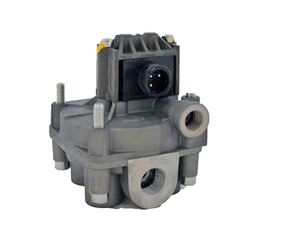 Valvula moduladora ABS