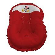 Mais Barato Capa Bebê Conforto Vermelho Minnie Campinas