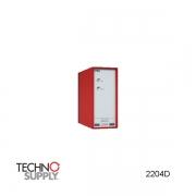 Amplificador de isolamento 2204D - PR ELECTRONICS