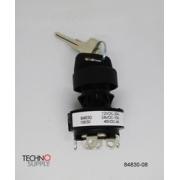 84830-08  Key Switch Honeywell