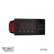 Indicador De Led Programável 5715d - Pr Electronics