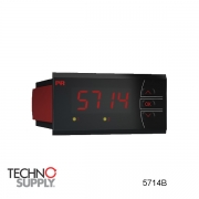 Indicador Led Programável 5714b - Pr Electronics