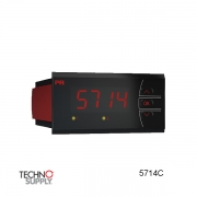 Indicador Led Programável 5714c - Pr Electronics