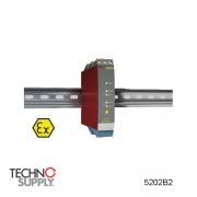 Isolador De Pulso 5202b2 - Pr Electronics